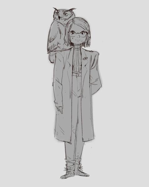 s818_Daemons__Owl_01_Line